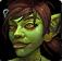 Goblin icon.