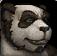 Pandaren icon.