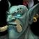 Zandalari Troll icon.