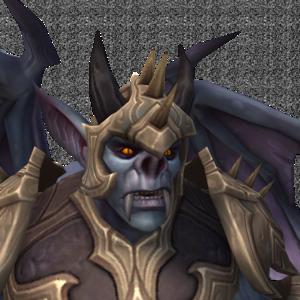 General Draven icon.